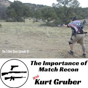 91: Importance of Match Recon with Kurt Gruber